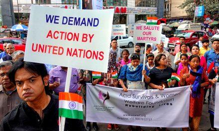 China Blocked a U.N. Attempt to Label a Pakistani Militant a Global Terrorist