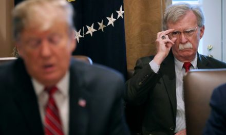National Security Adviser Bolton Says President Trump 'Gave Nothing Away' in Summit With Kim Jong Un
