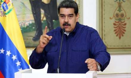 Venezuela Blames U.S. for Record Blackout and Orders American Diplomats to Leave
