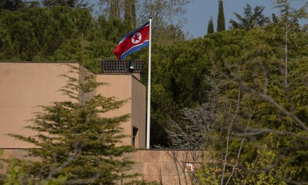 What to Know About the Shadowy Group That Raided the North Korean Embassy in Madrid