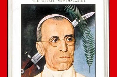 The Vatican Will Unseal Records About Holocaust-Era Pope Pius XII. Here's What We Already Know About His Controversial Legacy