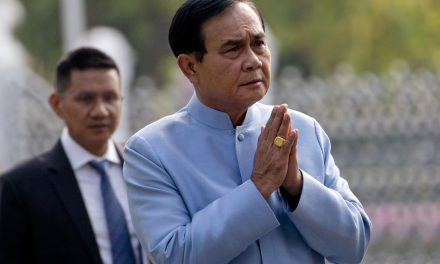 Top Thai Parties Jostle for Power After First Election Since the Coup