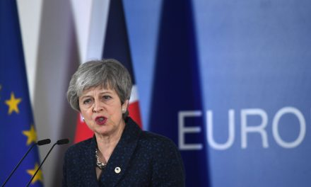 European Union and Theresa May Agree on Plan for Short Brexit Extension