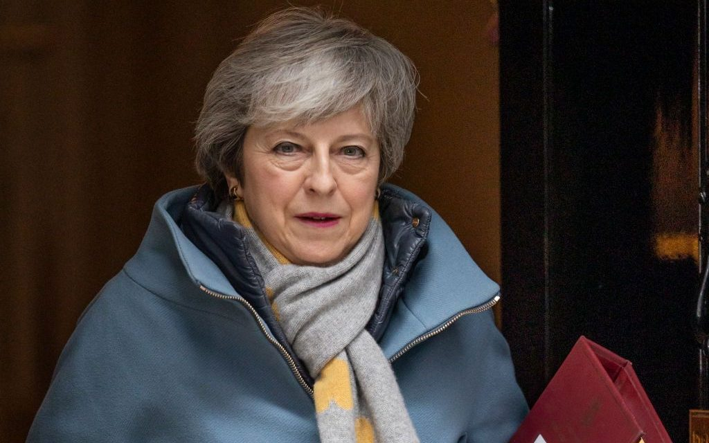 Britain Votes To Delay Brexit After Chaotic Week In Parliament. Here's What That Means