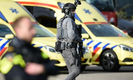 Dutch Police Say a Third Person Has Been Arrested Over the Deadly Utrecht Tram Shooting