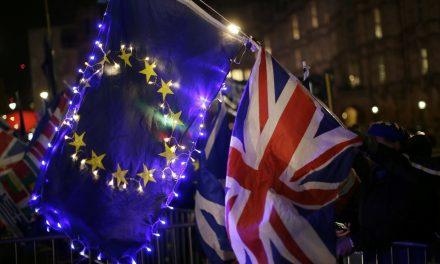 British Lawmakers Prepare to Vote on Brexit Delay Request