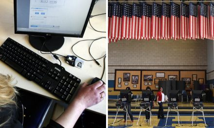 What the U.S. Can Learn About Electronic Voting From This Tiny Eastern European Nation