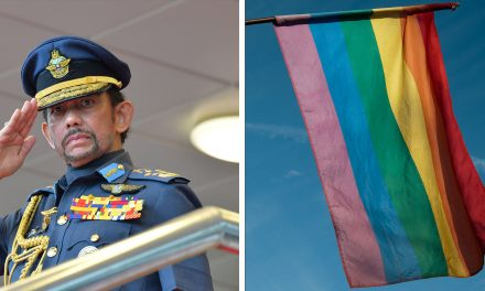 This Is What It's Like to Be Gay in Brunei, Where Homosexuality Is Now Punishable by Being Stoned to Death