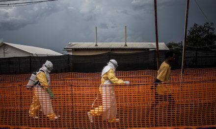 Ebola Doctors in the Congo Threaten Strike After a Health Worker Was Killed