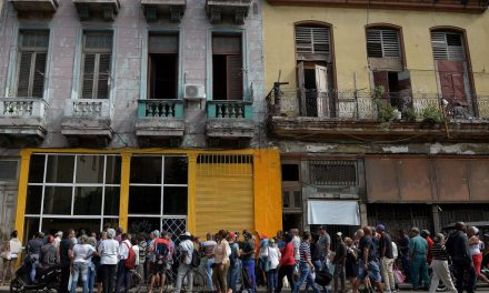 Food Shortages in Cuba Are Raising Fears of a New Economic Crisis
