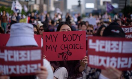 For 66 Years, Women in South Korea Have Been Fined or Jailed for Having Abortions. That May Be About to Change