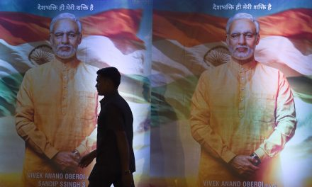 In India's Upcoming Elections, Bollywood Wages a Battle for Hearts and Minds