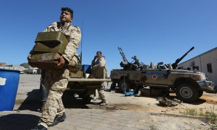 Libya Is on the Brink of Civil War and a U.S. Citizen Is Responsible. Here's What to Know