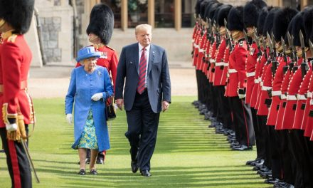 President Trump To Make First U.K. State Visit in June