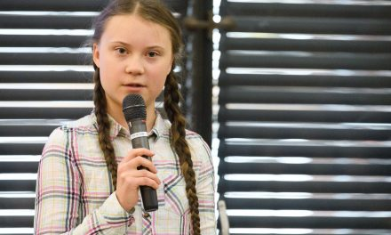 'You Did Not Act in Time.' Climate Activist Greta Thunberg Addresses UK Parliament