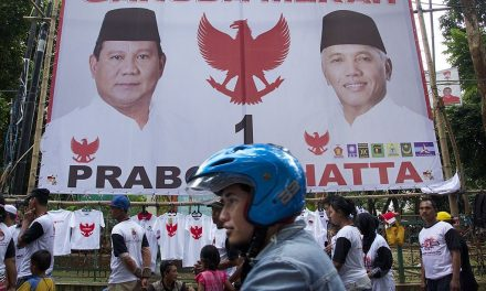 Social Media Gets a Bad Rap in Elections, But Activists In Indonesia Are Using It to Boost Transparency