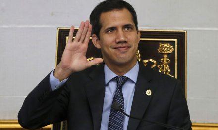 Venezuelan Lawmakers Strip Opposition Leader Juan Guaido of His Immunity