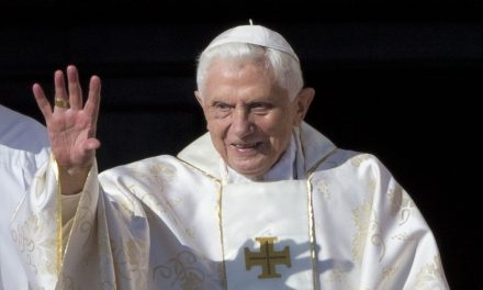Retired Pope Benedict Blames Church Sex Abuse on 1960s Sexual Revolution