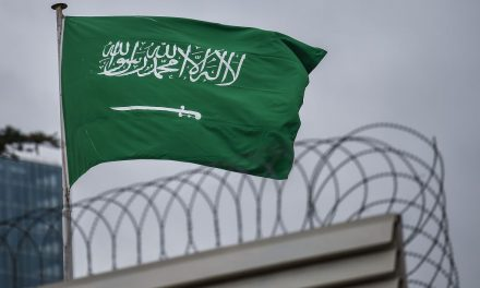 Saudi Arabia Executes 37 People For Terrorism-Related Crimes