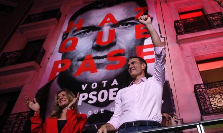 Socialists Won the Spanish Election, But the Right-Wing Vox Party Gained in Popularity