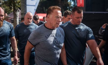 Actor Arnold Schwarzenegger Assures Fans There's 'Nothing to Worry About' After Assault