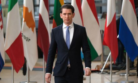Austria's Parliament Ousts Chancellor Sebastian Kurz With No-Confidence Vote