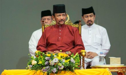 Brunei Says It Won't Enforce Death by Stoning for Gay Sex