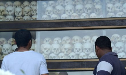 How Cambodia's Day of Remembrance for Genocide Victims Has Always Been Complicated by Politics