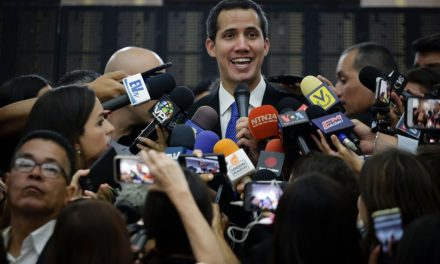 Why Venezuela's Government and Opposition Are Finally Coming to the Negotiating Table