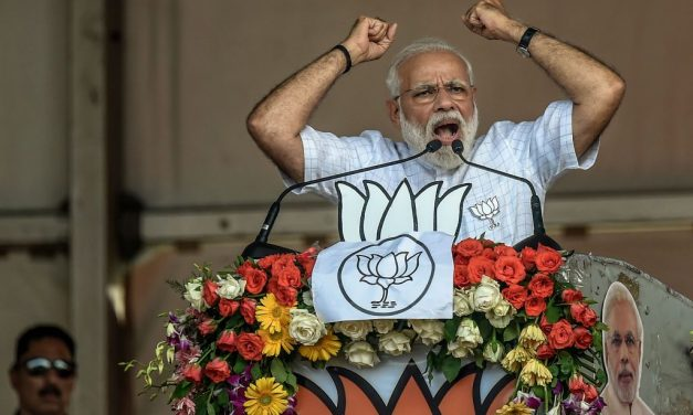 Early Results From India's Elections Point to a Modi Victory. Here's What to Know