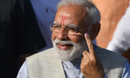 India's Economy Needs Tougher Reform. How Will Modi Use His Election Mandate?