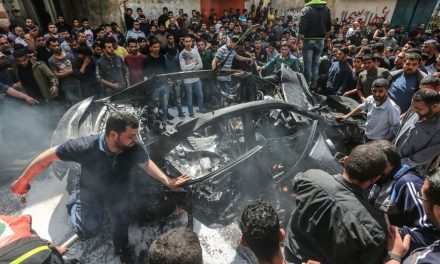 Fighting Between Israel and Gaza Escalates Into Second Day of Airstrikes
