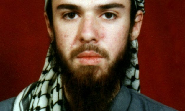 John Walker Lindh, Man Dubbed 'American Taliban,' Set to Be Released After 17 Years