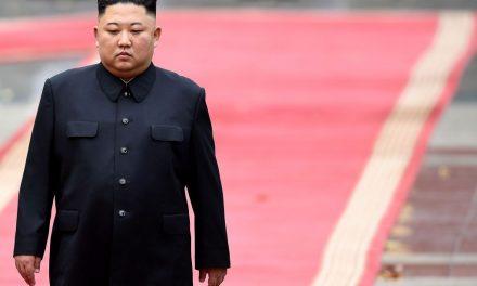 North Korea Has Fired Several Short-Range 'Projectiles' Into the Sea, South Korea Says