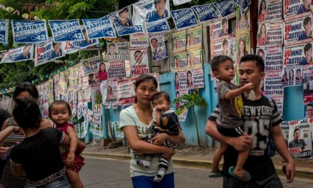 Philippines President Rodrigo Duterte Tightens Grip as Allies Make Election Gains
