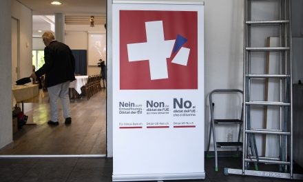 Swiss Voters Opt to Tighten Gun Laws in Measure That Tested Nation's Shooting Traditions