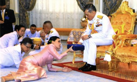Thailand Is Crowning a New King for the First Time Since 1950. Here's What You Need to Know