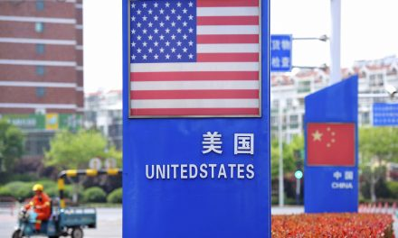 Trade War Fight Song Shows Growing Anti-U.S. Sentiment in China