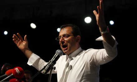 Turkey Orders a Do-Over of Istanbul Election Narrowly Won by Opposition