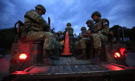 Mexico Reinforces Checks Amid U.S. Pressure Over Migrant Flow