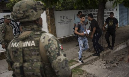 Mexico Detains More Migrants as Crackdown Steps Up