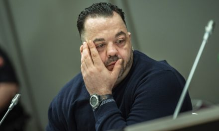 German Nurse Accused of Intentionally Killing 100 Patients Apologizes for 'Terrible Deeds'