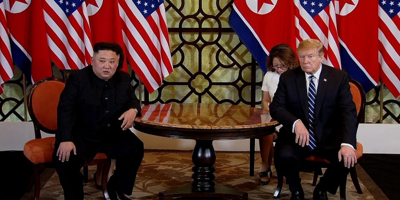 North Korea Urges the South to Stop Mediating Between It and Washington