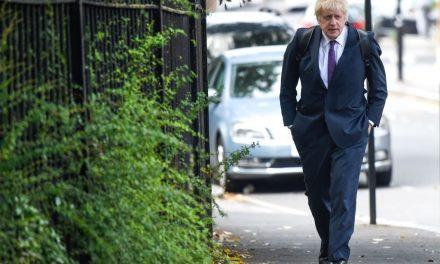 President Trump Backs Boris Johnson in U.K. Leadership Race Before State Visit