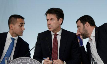 Italy's Precarious Economy Again Threatens the E.U.