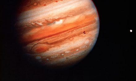 Jupiter Will Appear its Biggest, Brightest, and Most Visible Next Week. This Is the Best Way to See It