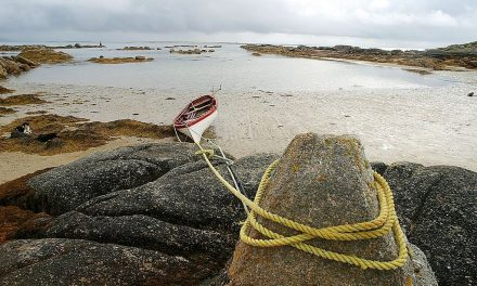 This Remote Irish Island Is Hoping To Lure New Residents