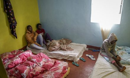 LGBT Refugees Allege Harassment in Kenya, A Rare Haven for the Gay Community in East Africa