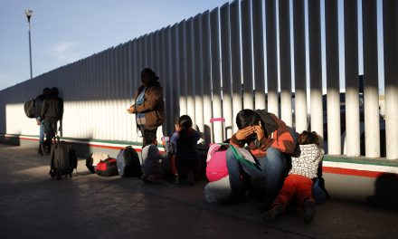 'It's Not Safe Here.' Migrants Detail Violence They Face as U.S. Makes Them Wait in Mexico