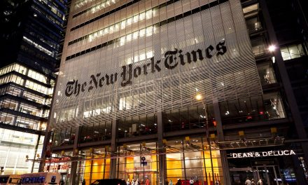 Iran Revoked a New York Times Correspondent's Press Accreditation, Paper Says